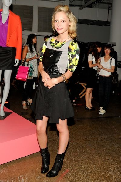 BARNEYS NEW YORK, HANNAH BRONFMAN, ELIN KLING, AND LEANDRA MEDINE HOST SUMMER COCKTAILS AND OPEN AIR REVELRY AT BARNEYS NEW YORK CO-OP TO CELEBRATE PRABAL GURUNG AND THE EXCLUSIVE LAUNCH OF ICB